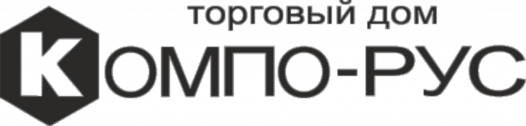 """логотип компании ООО ТД """"КОМПО РУС"""""""