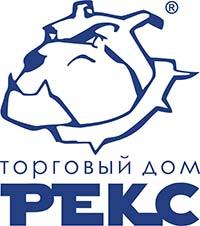 "логотип компании ООО ""ТД РЕКС"""