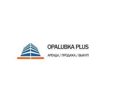 логотип компании ООО Опалубка Плюс