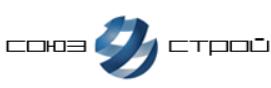 логотип компании СоюзСтрой