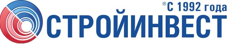 логотип компании ООО «СТРОЙИНВЕСТ»