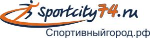 логотип компании Sportcity74.ru