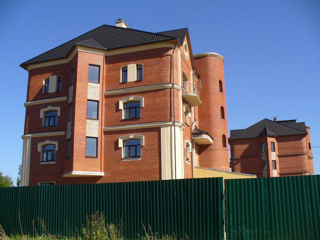 логотип компании Общежитие для рабочих в Колпино