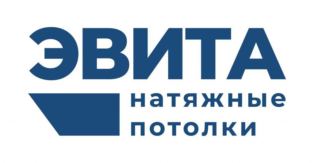логотип компании Натяжные потолки Эвита Санкт-Петербург
