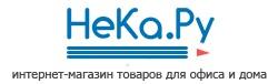 логотип компании НеКа.ру