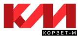 логотип компании Корвет-М Санкт-Петербург