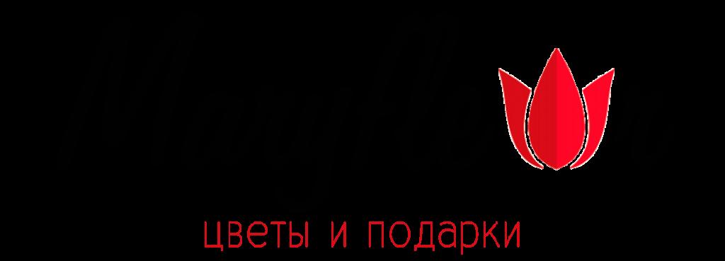 логотип компании Maryfleur
