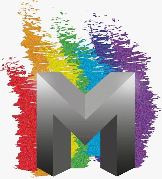 логотип компании ООО Мегатон