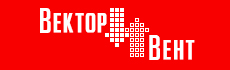 логотип компании ООО «ВекторВент»