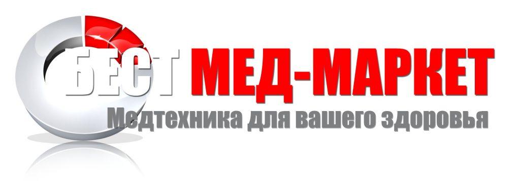 логотип компании Бест Мед-Маркет