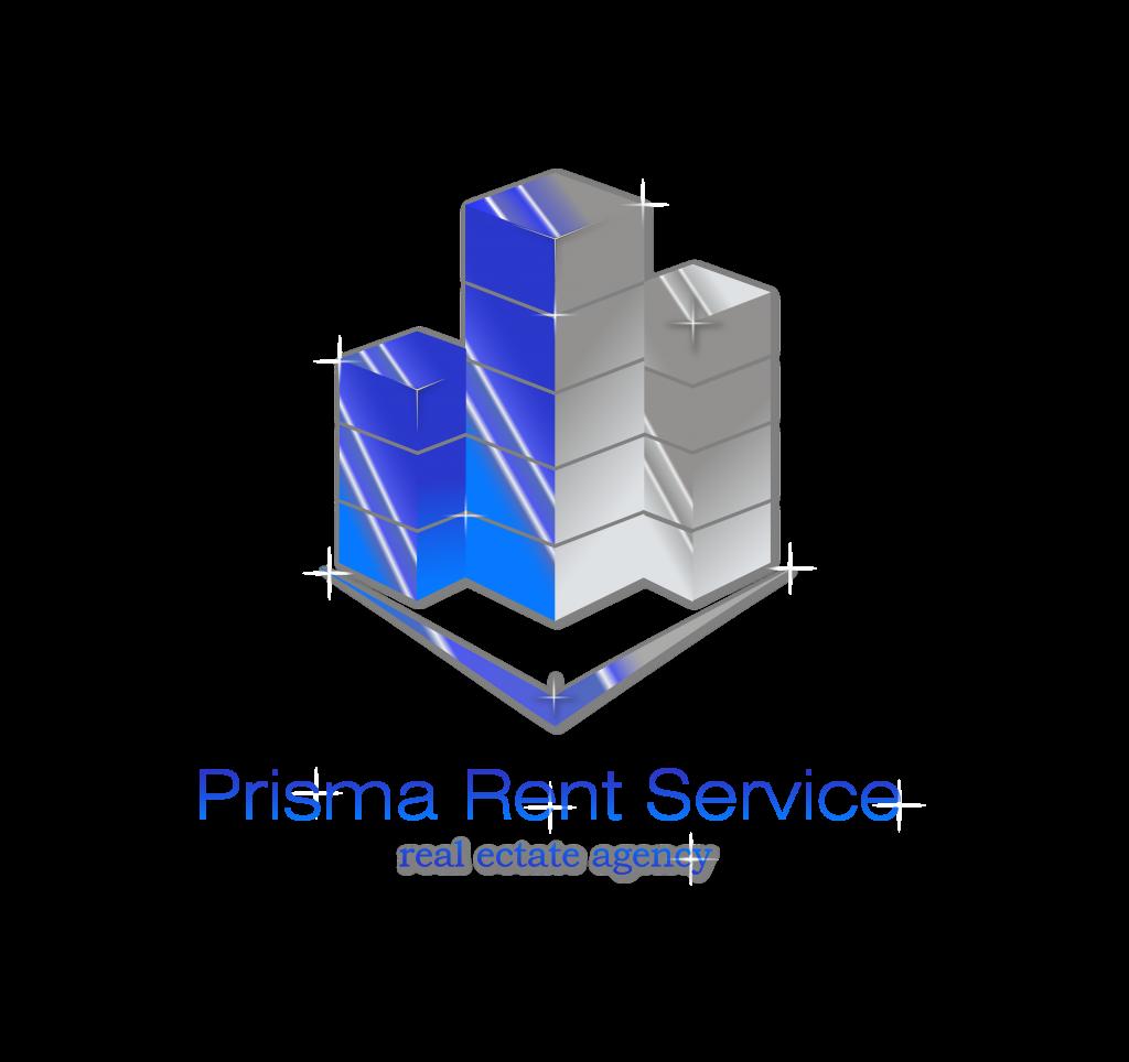 логотип компании Prisma Rent Service