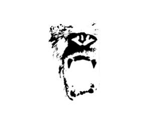 логотип компании GoriLLaZMarket