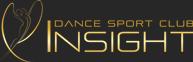 логотип компании Танцевально-спортивный клуб «Инсайт»