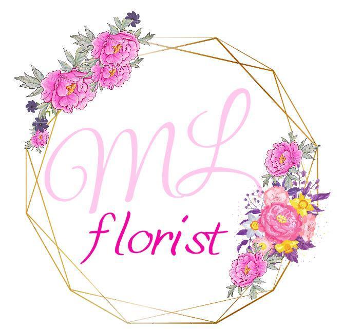 логотип компании MLflorist