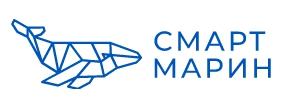логотип компании СМАРТ МАРИН