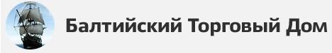 логотип компании Балтийский Торговый Дом