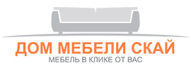 логотип компании Интернет-магазин «Дом мебели Скай»