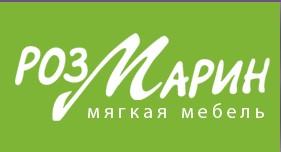 логотип компании Мягкая мебель РозМарин