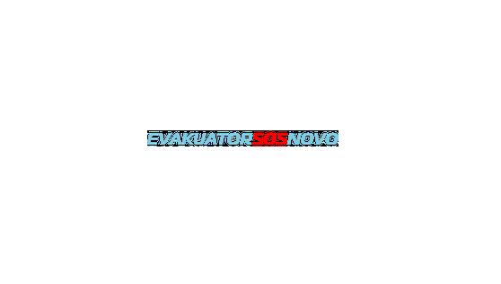 логотип компании ЭвакуаторСОСново