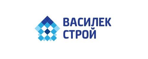 логотип компании ООО Василек-Строй