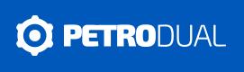 логотип компании ПетроДуал – промышленный инструмент