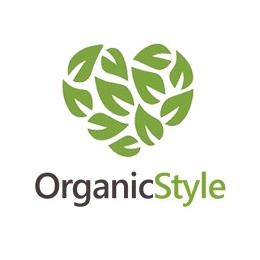 логотип компании Organicstyle
