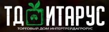 логотип компании ИНТЕРТРЕЙДАГРОРУС