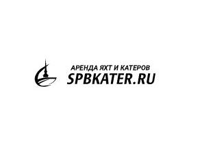 логотип компании Spbkater