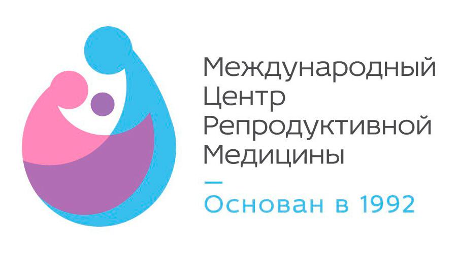 логотип компании МЦРМ