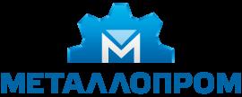 логотип компании ООО «Металлопром»