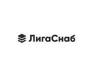 логотип компании ЛигаСнаб