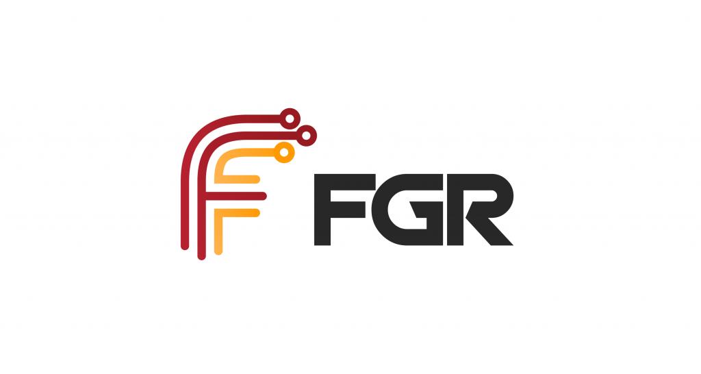 логотип компании ФГР