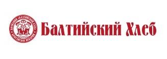 логотип компании Балтийский хлеб