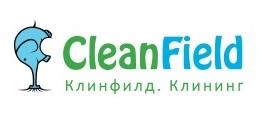 логотип компании Cleanfield