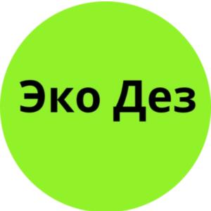 логотип компании ЭкоДез