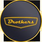 логотип компании Бразерс Тюнинг