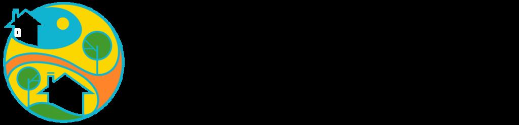 логотип компании Коробочка, архитектурно-строительная компания