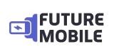 логотип компании FutureMobile – Магазин цифровой техники