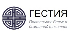 логотип компании Гестия