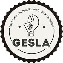 логотип компании Гесла