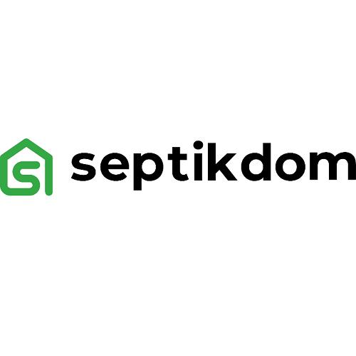 логотип компании Септикдом