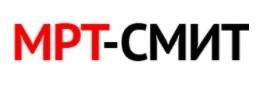 логотип компании МРТ-СМИТ
