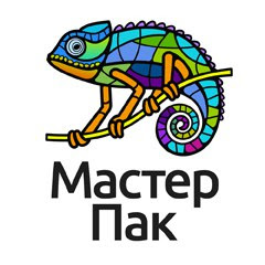 логотип компании МастерПак