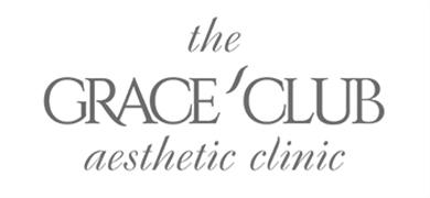 логотип компании GRACE'CLUB