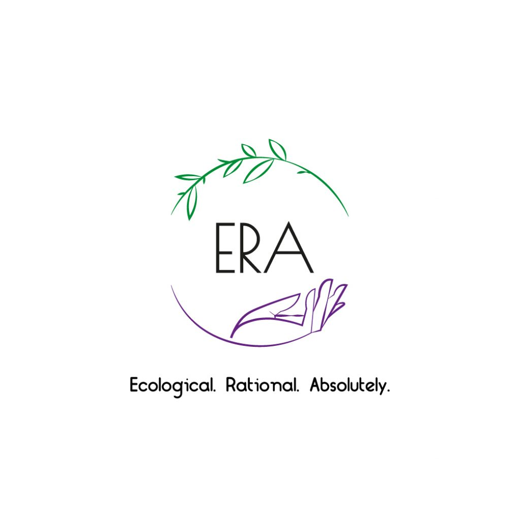 логотип компании ERA
