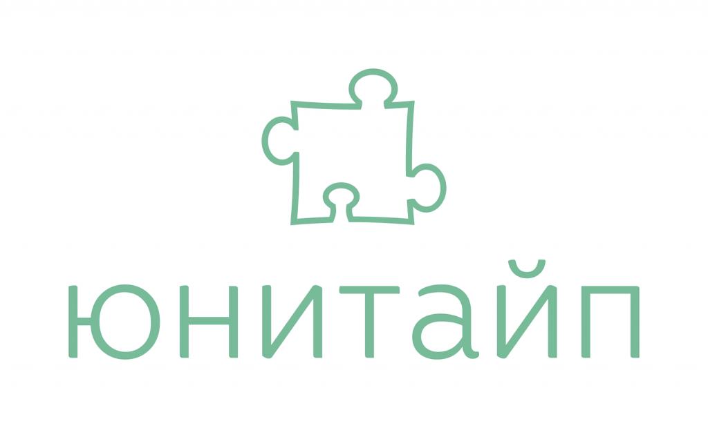 "логотип компании ООО ""Юнитайп"""