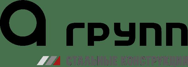 логотип компании А ГРУПП Стальные Конструкции