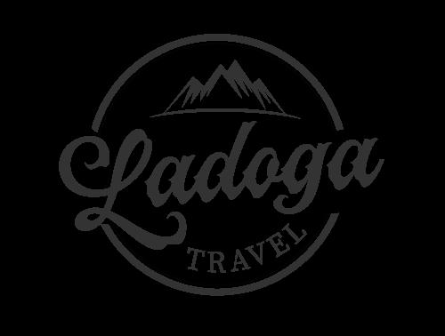 логотип компании Ladoga Travel