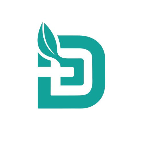 логотип компании АО ДЗМО