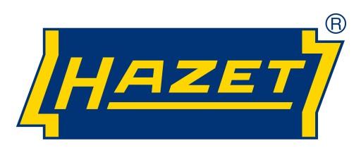 логотип компании Hazet